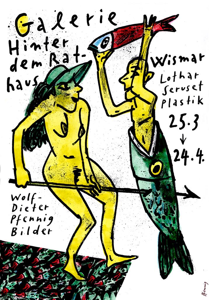 Wolf-Dieter-Pfennig-Ausstellung-Wismar-1024
