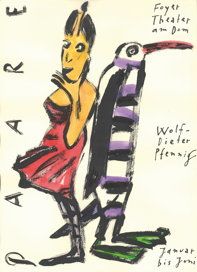 Wolf-Dieter-Pfennig-Paare-2-Foyer-Theater-Koeln